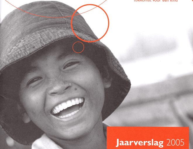 World Vision, jaarverslag