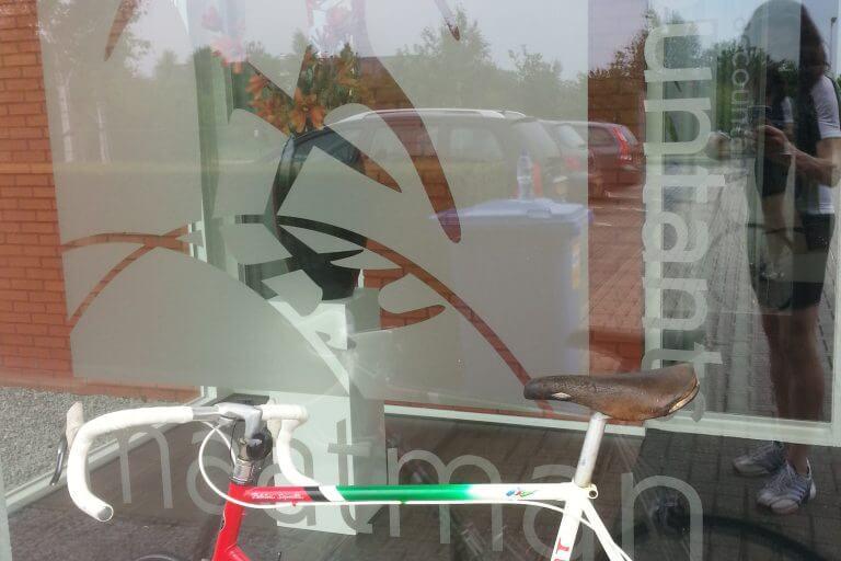 Wat heb ik nou aan mijn fiets hangen?