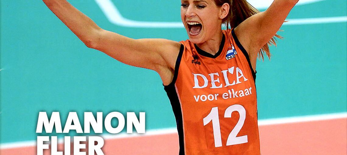 Column VolleyMAGAZINE