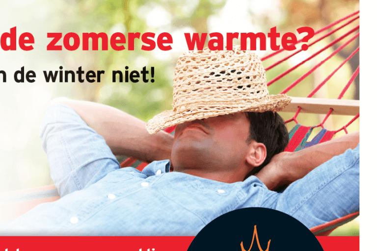 DM Energieservice Friesland, tekst Jeroen Tollenaar EZVC