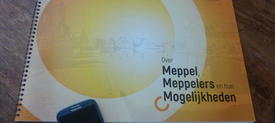 Over Meppel, Meppelers en hun Mogelijkheden